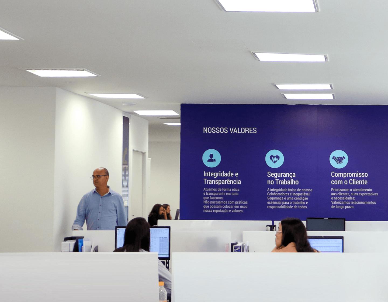 Ambiente sua Empresa