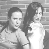 Beatriz Setubal e Marina